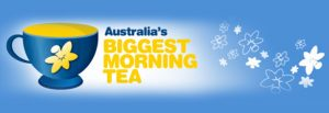 Berth Docklands hosting Morning Tea for Cancer Council